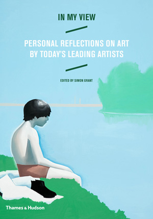 In my view, personal reflections on art by today