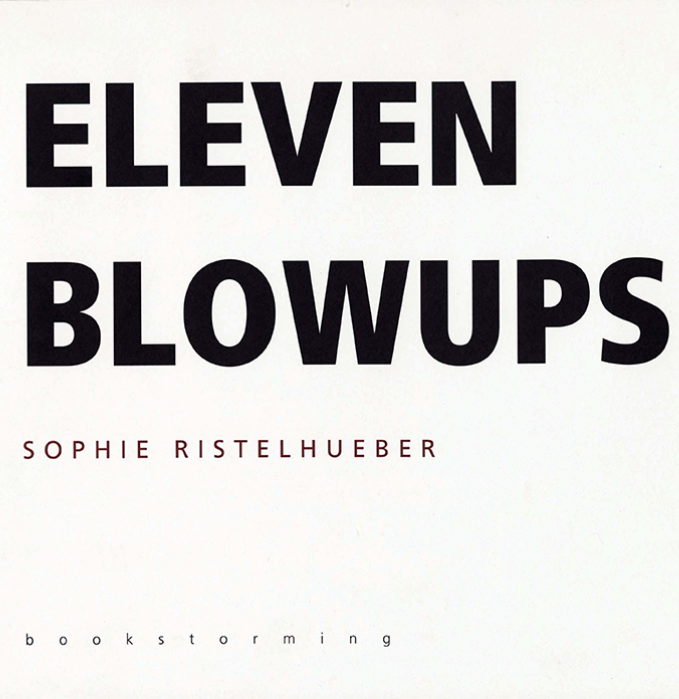 Eleven Blowups