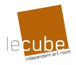 Le cube, independant art room